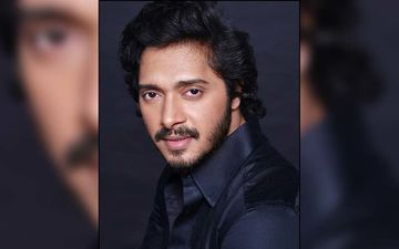 Shreyas Talpade posted a picture of his clean-shaven head calling it the art!