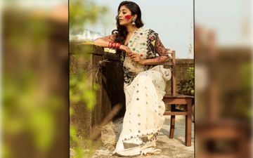 Paoli Dam Remembers Rabindranath Tagore; Sings A Song For The Fans