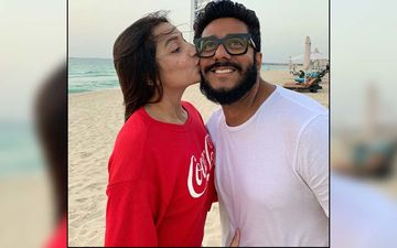 Actress Subhashree Ganguly Shares First Pregnancy Picture, Flaunts Her Baby Bump