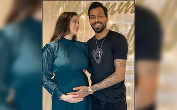 Hardik Pandya And Natasa Stankovic Announce Pregnancy: Check Out Their Happiest Pictures