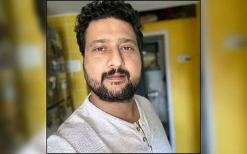 Jitendra Joshi Enacts His Characters Katekar From Sacred Games And A Mudhalvan From Betaal