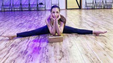 International Yoga Day 2020: Kareena Kapoor Khan, Malaika Arora, Sushmita Sen And More- Divas Who Swear By Yoga
