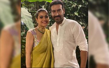 Kajol and Ajay Devgn Make Us Fall In Love Over And Over Again; Check Out Their Incredible Chemistry In These Pictures