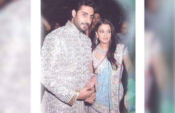Times When Abhishek Bachchan And Aishwarya Rai Bachchan Favoured Matching Outfits; Check It Out