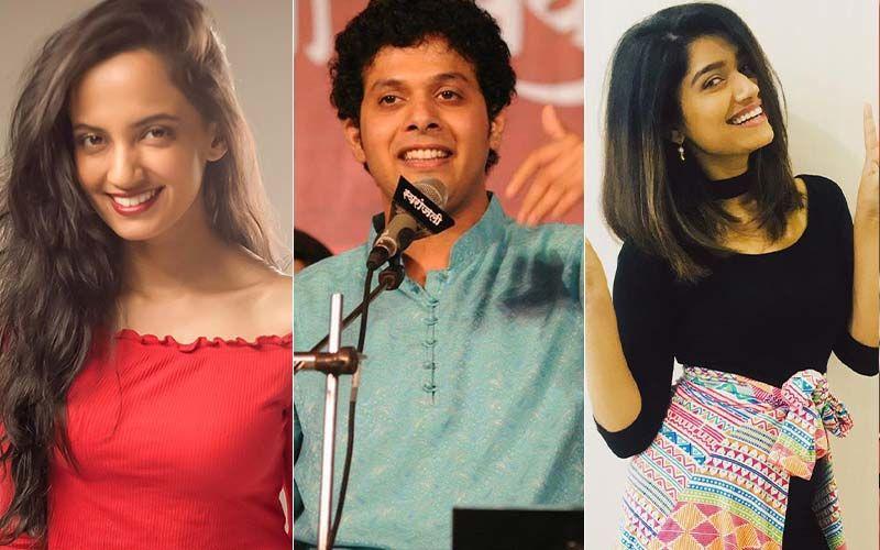 #BlackOutTuesday: Ketaki Mategaonkar, Mahesh Kale, Rasika Sunil, And Others Join The Movement To Stop Racism