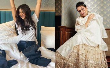 Kareena Kapoor Khan, Surveen Chawla, Shilpa Shetty And More: Celeb Moms Who Got Back In Shape Soon After Their Deliveries