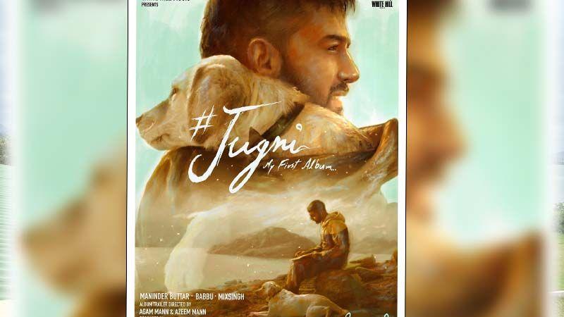 Maninder Buttar Releases Trailer Of His Next Album 'Jugni' On Instagram