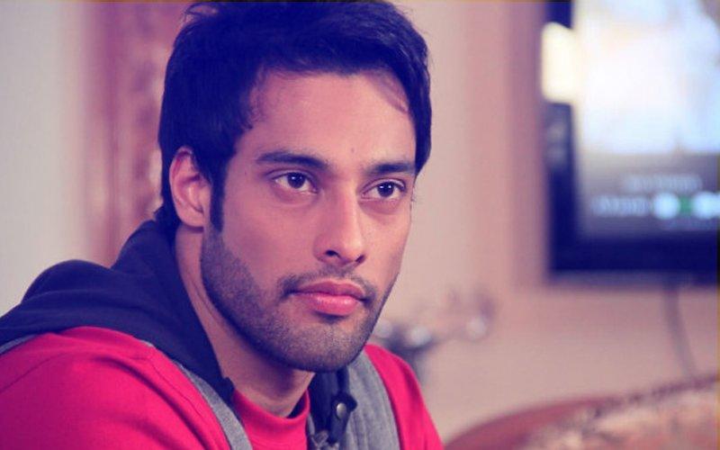 Yeh Hai Mohabbatein Villain Sangram Singh Bids Goodbye To Television