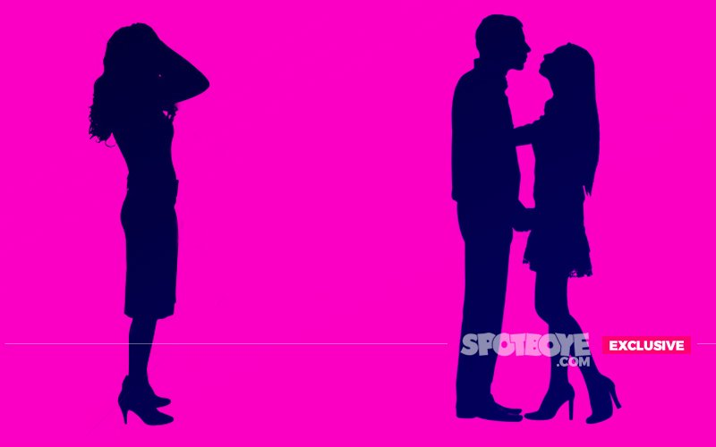Shocking: This TV Actress' Ex-Boyfriend Cheated On Her Thrice