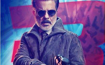 Meet Salman Khan's Boss In Race 3 -- Anil Kapoor As Shamsher