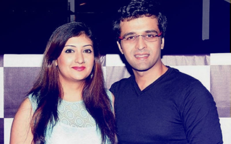 Juhi Parmar Shares THE TRUTH About Her Divorce With Sachin Shroff