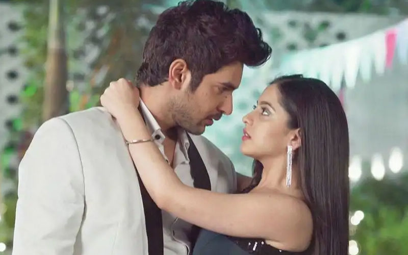Shivin Narang-Tunisha Sharma Starrer Internet Wala Love To End On March 29