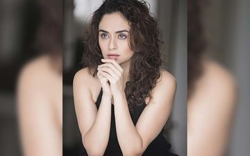 Amruta Khanvilkar Takes A Glorious Throwback To Her Maldives Bikini Photoshoot