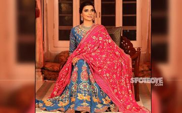 Nimrat Khaira Is Coming Up With A New Song 'Ajj Kal Ajj Kal'