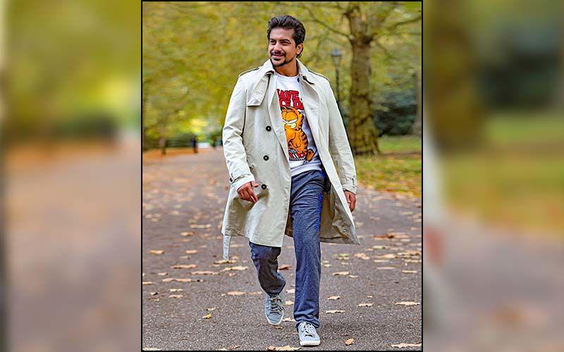 Well Done Baby: Pushkar Jog Celebrates Unlock 1.0, Is The Movie Releasing Soon?