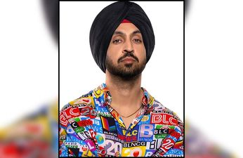 Diljit Dosanjh Turns Nostalgic As His Film 'Soorma' Clocks Two Years