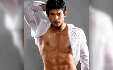 Sidharth Shukla's Pictures From His Modelling Days Are Pure Gold For His Fans