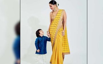Kareena Kapoor Khan And Goofball Taimur Ali Khan's Cutest Pictures On The Internet; Check Them Out Now