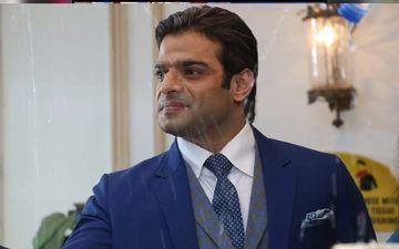 Kasautii Zindagii Kay 2: Karan Patel Begins Shooting As Mr Bajaj; Click To See His First Day Shoot Swag