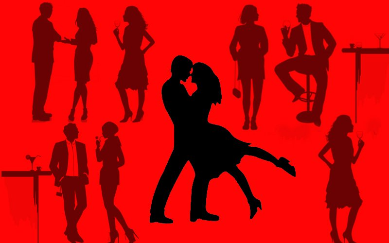 Age No Bar: This Actor Is Painting The Town Red With A Smouldering Hottie
