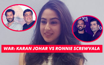Sara Ali Khan Dragged To Court, Asked To Pay Up Rs 5 Crore!