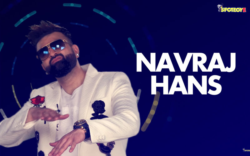 Bajne Do Night & Day: Hans Raj Hans' Son Navraj Says He Wants To Collaborate With Eminem & Drake