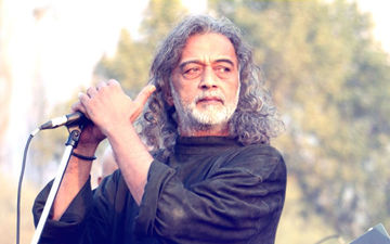 "Is Lucky Ali Suffering From Cancer? ""Dear Chemo Therapy, You Should Not Be An Option,"" Says Singer"