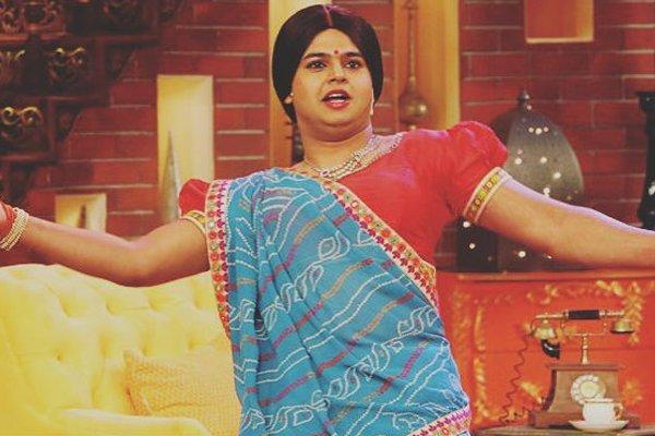 sidharth sagar comedy show
