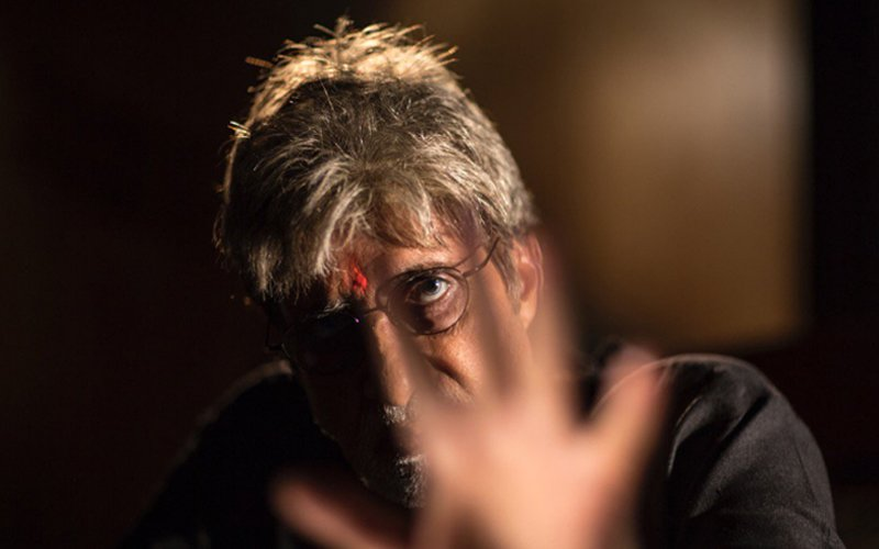 SOCIAL BUTTERFLY: Big B Shares The First Day Shoot Experience Of Sarkar 3