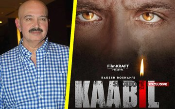 Rakesh Roshan Gets Candid about Hrithik Roshan, Kaabil & Lots More