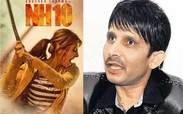 Krk, How Dare You Abuse Anushka's Film?