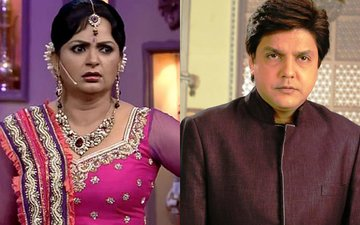 SHOCKING: Kapil Sharma's Bua Aka Upasna Singh Headed For Divorce