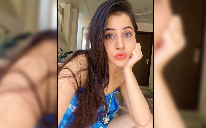 Bigg Boss OTT Fame Urfi Javed Reacts On Being Called Javed Akhtar-Shabana Azmi's Granddaughter; Says, 'I Was Laughing'