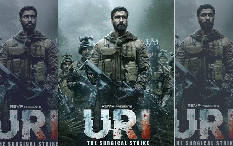 Despite Saving Uri From Piracy, Film Gets Leaked Online!