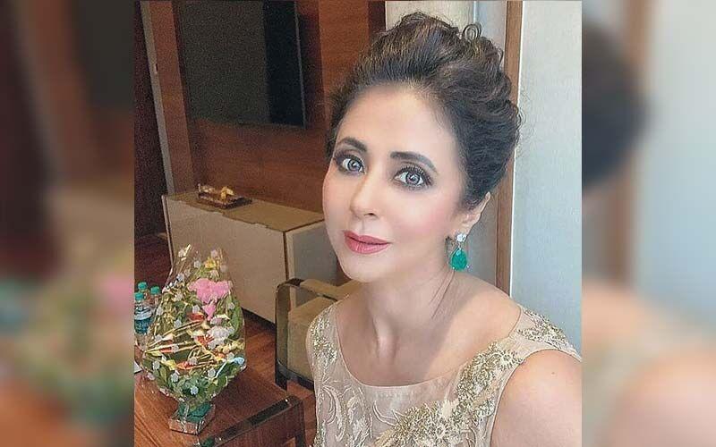 Urmila Matondkar Leaves Everyone In Splits As She Mimics A Young Aditya Narayan From Rangeela