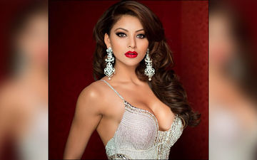 Revealing The Secret Behind 'Hate Story 4' Actress Urvashi Rautela's Stunning Beauty And Toned Body, How She Maintains It