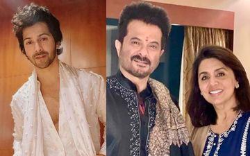 Varun Dhawan, Neetu Kapoor, Anil Kapoor And Director Raj Mehta Of Karan Johar's Jug Jugg Jeeyo Test POSITIVE for COVID-19; Shoot Put On Hold