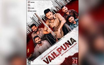 Vailpuna By Actor Cum Singer Gippy Grewal Is Out