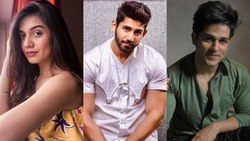 Varun Sood BLASTS Award Show Organiser; Says, 'Was Shocked To See Divya Agarwal-Priyank Sharma Not Getting It Even After Winning The Poll' - VIDEO