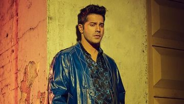 Varun Dhawan EXITS Mr Lele And Ranbhoomi Due To Street Dancer 3D's BO Failure? Actor Mocks The Report
