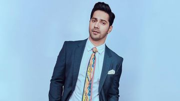 Varun Dhawan's Relative Tests POSITIVE For COVID-19; Actor Says 'Until It Happens To Someone You Know, You Don't Understand The Gravity'