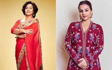 Shakuntala Devi: Vidya Balan The Genius Announces The Release Date With A Math Equation – Can You Solve It?