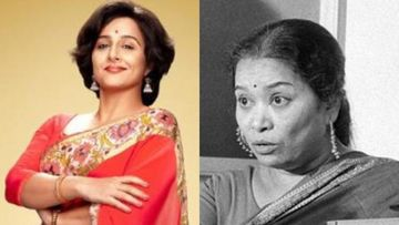 Shakuntala Devi On Amazon Prime: Vidya Balan's Transformation As The Mathematician In THIS 'Real-To-Reel' Video Is Impressive