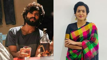 Vijay Deverakonda Slams Parvathy's Comment On Arjun Reddy, 'I'm Irritated, It Will Become A Tumour Inside Me'