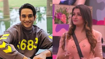 Bigg Boss 13: Vikas Gupta Is Missing Shefali Bagga, Writes, 'One Of The Most Straight Forward Players I Have Met'