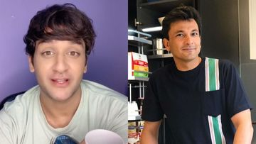 Vikas Guppta Reveals Chef Vikas Khanna Called Him Up To Reveal That His Video STOPPED A Boy From Killing Himself