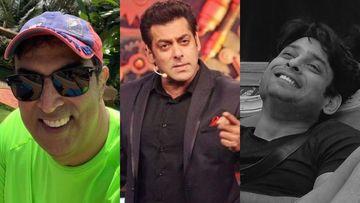 Bigg Boss 13: Vindu Dara Singh Doesn't Want Sidharth Shukla's Game To Be Ruined; Asks Salman Khan To Intervene