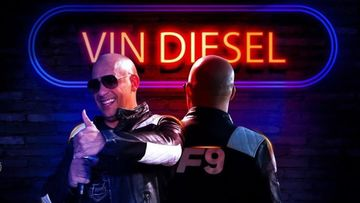 Vin Diesel Reveals Trailer Date Of Fast And Furious 9; Attends Premiere Of Fast And Furious: Spy Racers With Daughter