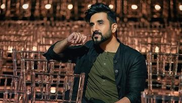 Vir Das Shares DISTURBING Video Of Neighbour Purposely SNEEZING At Him, Threatening To Assault Him - VIDEO