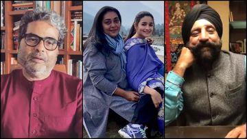 Vishal Bhardwaj Supports Meghna Gulzar After Raazi Writer Harinder Sikka's SHOCKING Allegations; Says, 'I Only Went On Set Once, Had Gulab Jamun'